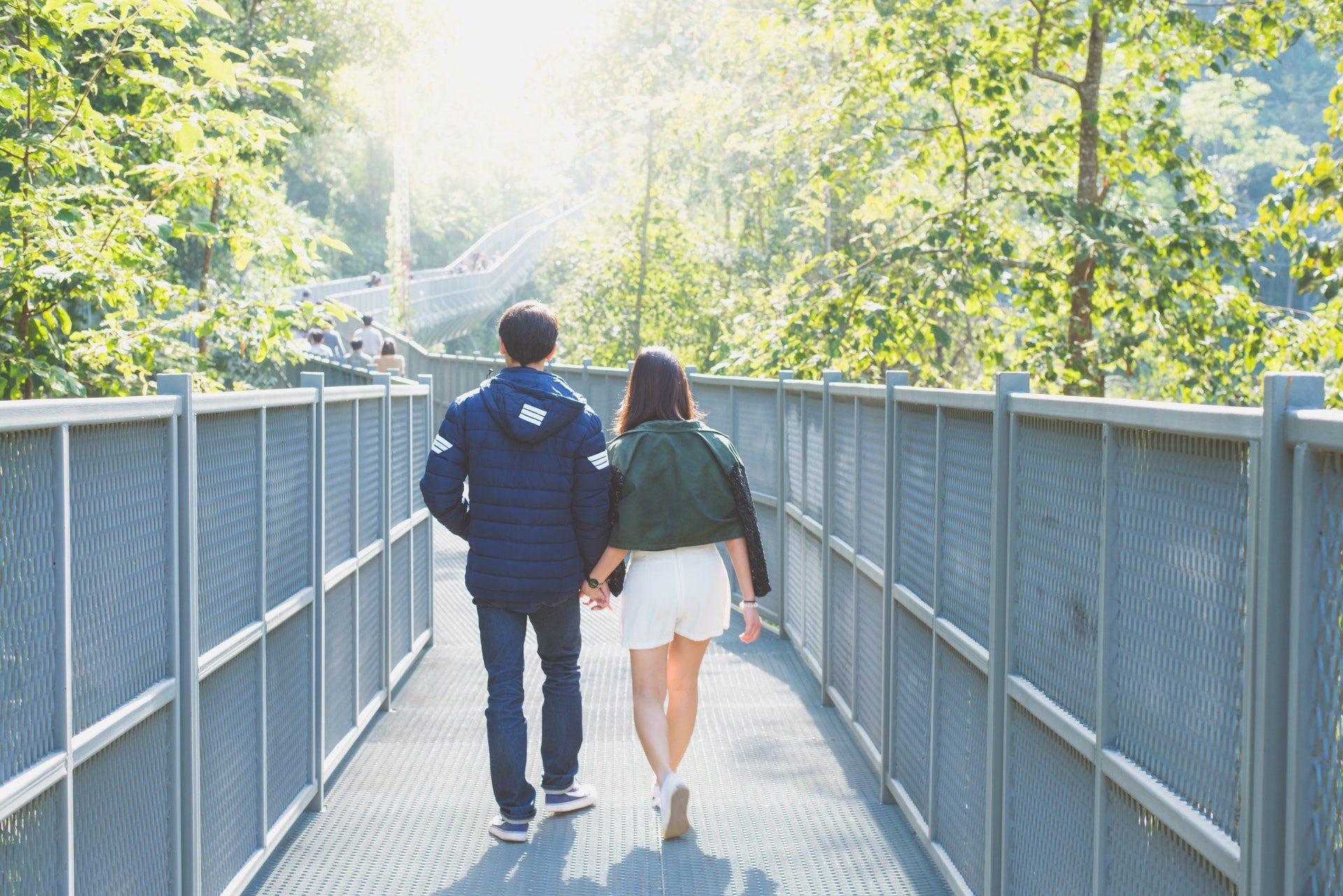 How to Build Trust in a Relationship Using CBT?